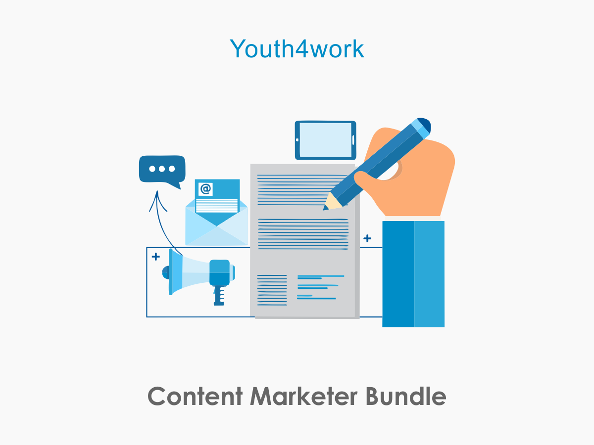 Content Marketer Bundle