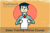 Sales Training Online Course