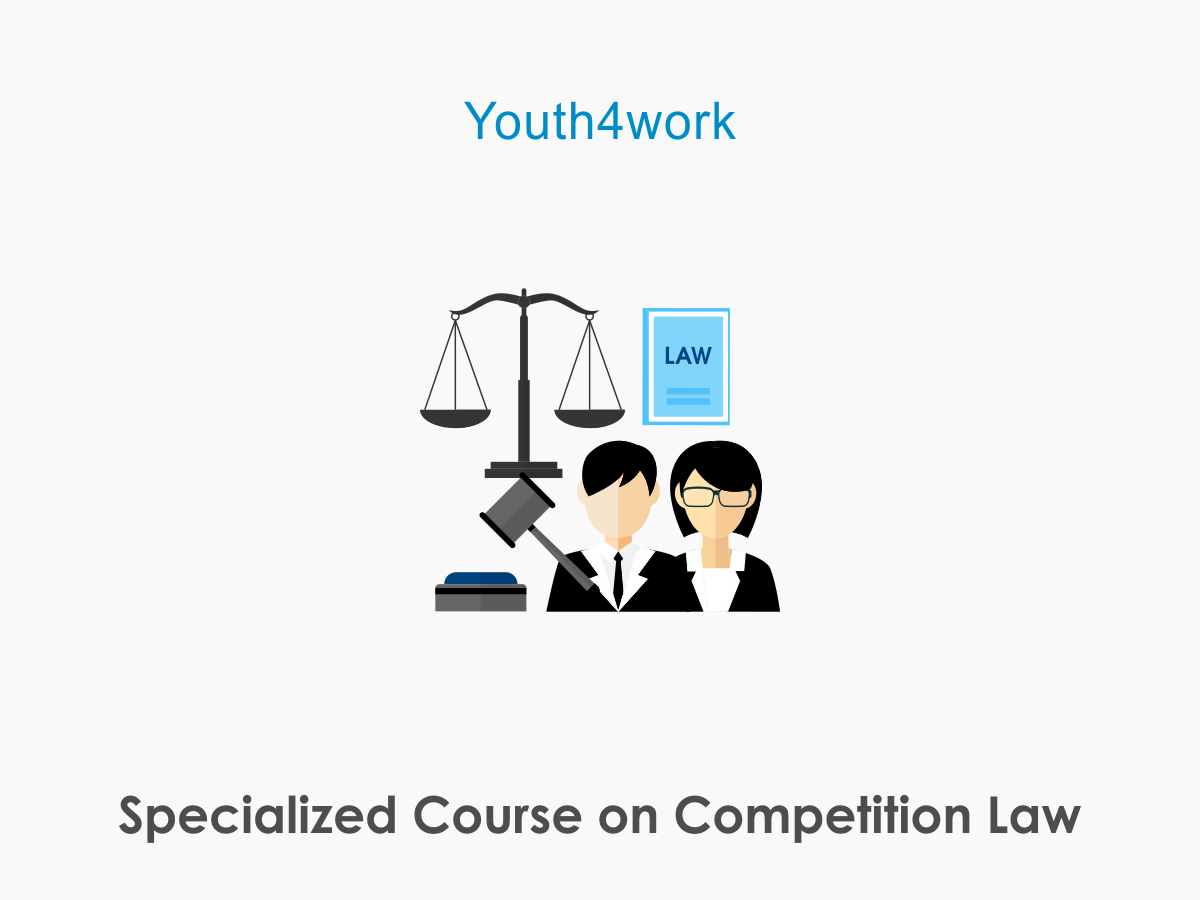 Specialized Course on Competition Law