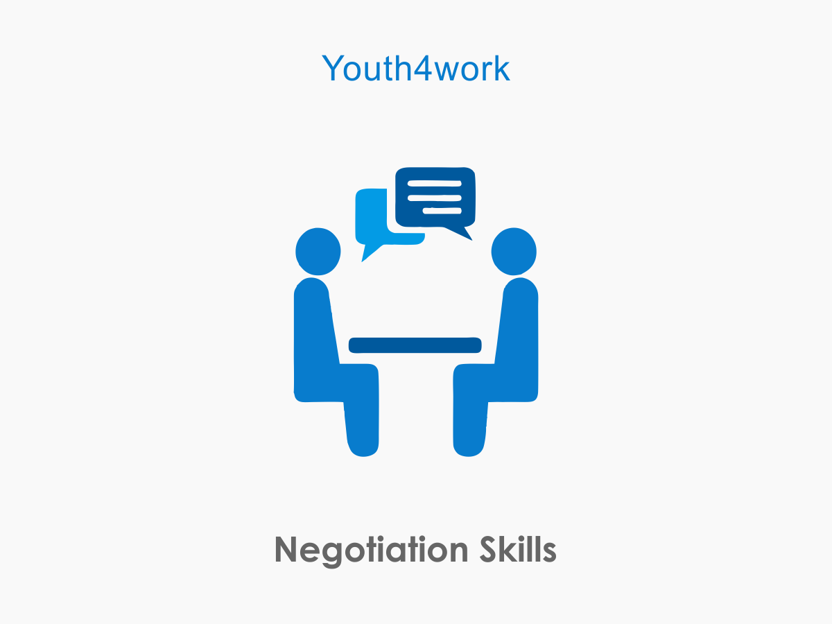 Advance Negotiation Skills