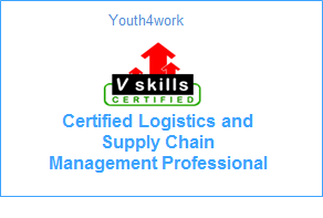 VSkills Certified Logistics and Supply Chain Management Professional