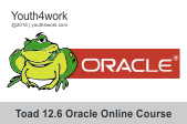 Toad 12.6 Oracle