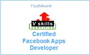 Vskills Certified Facebook Apps Developer