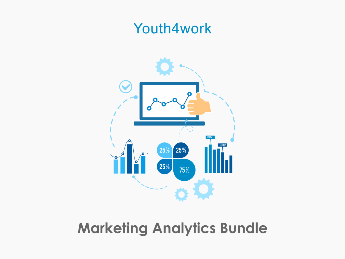 Marketing Analytics Bundle