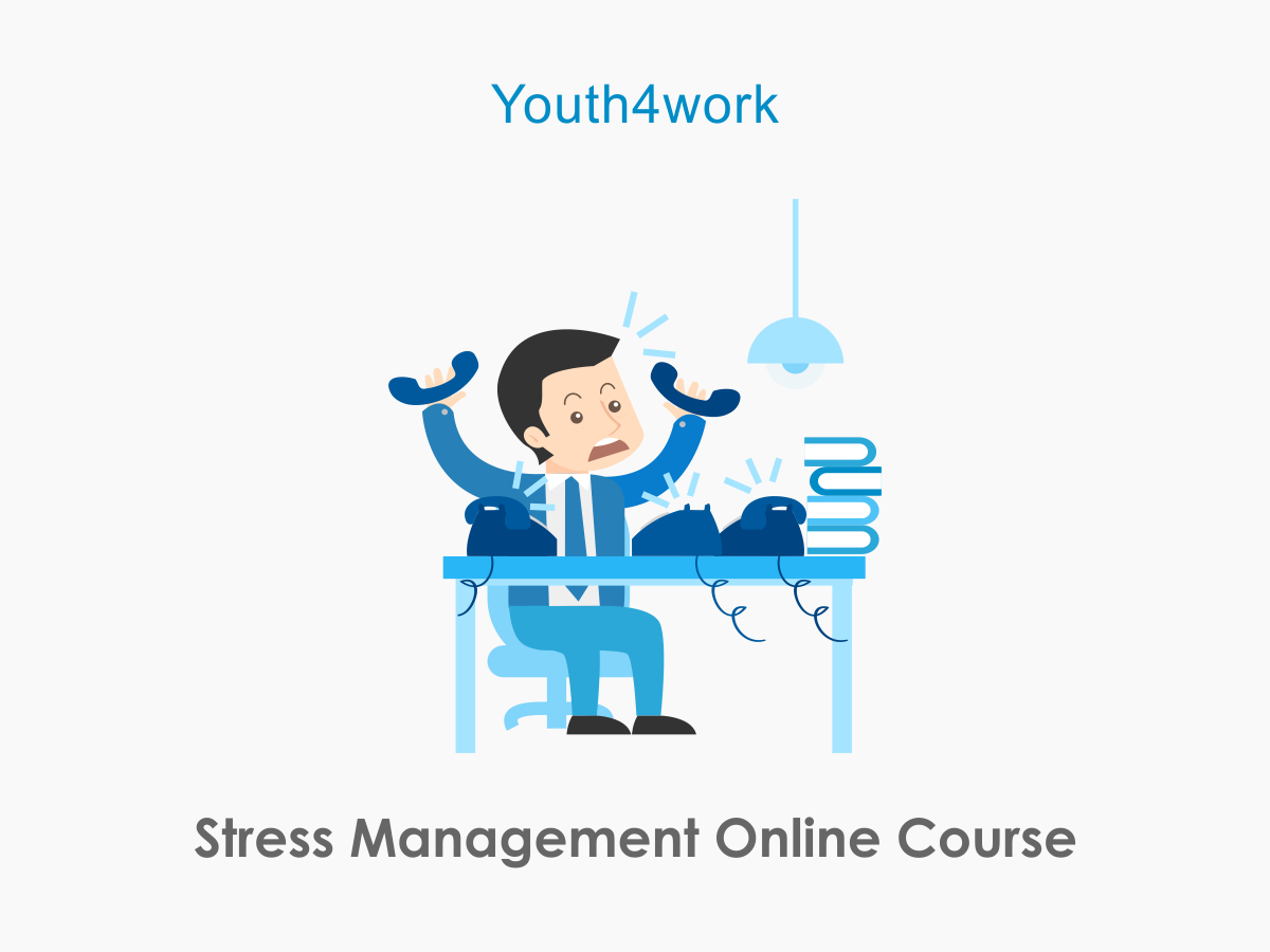 Stress Management Online Course