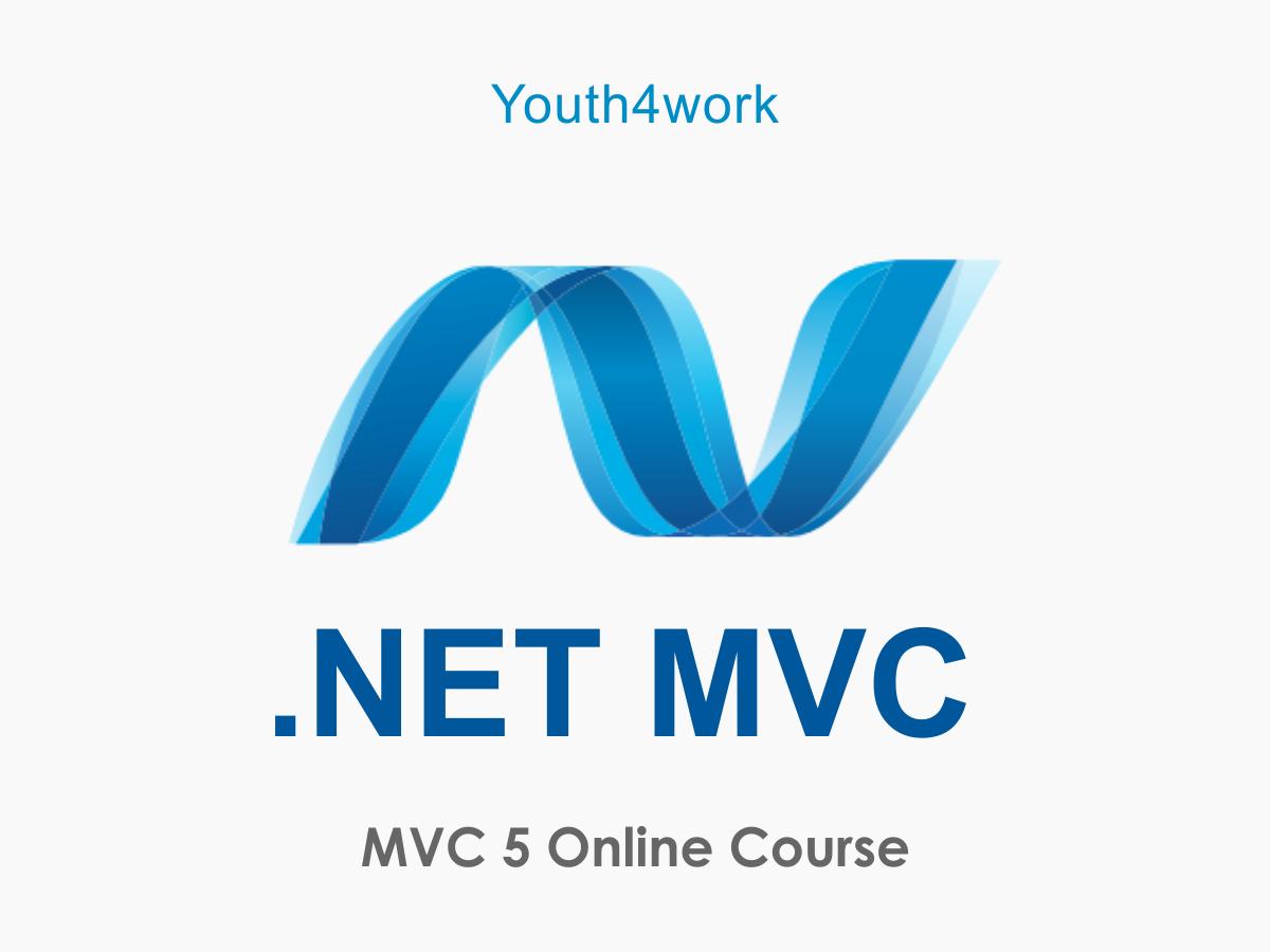 MVC 5 Online Course