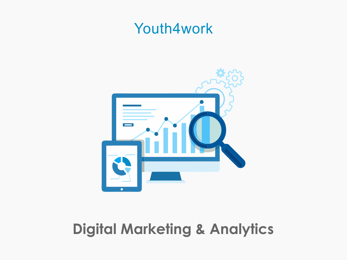 Digital Marketing and Analytics