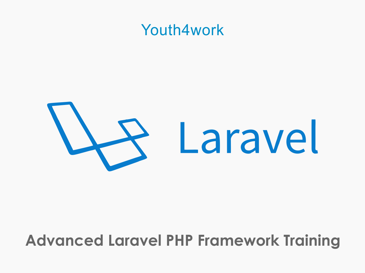 Advanced Laravel PHP Framework Training