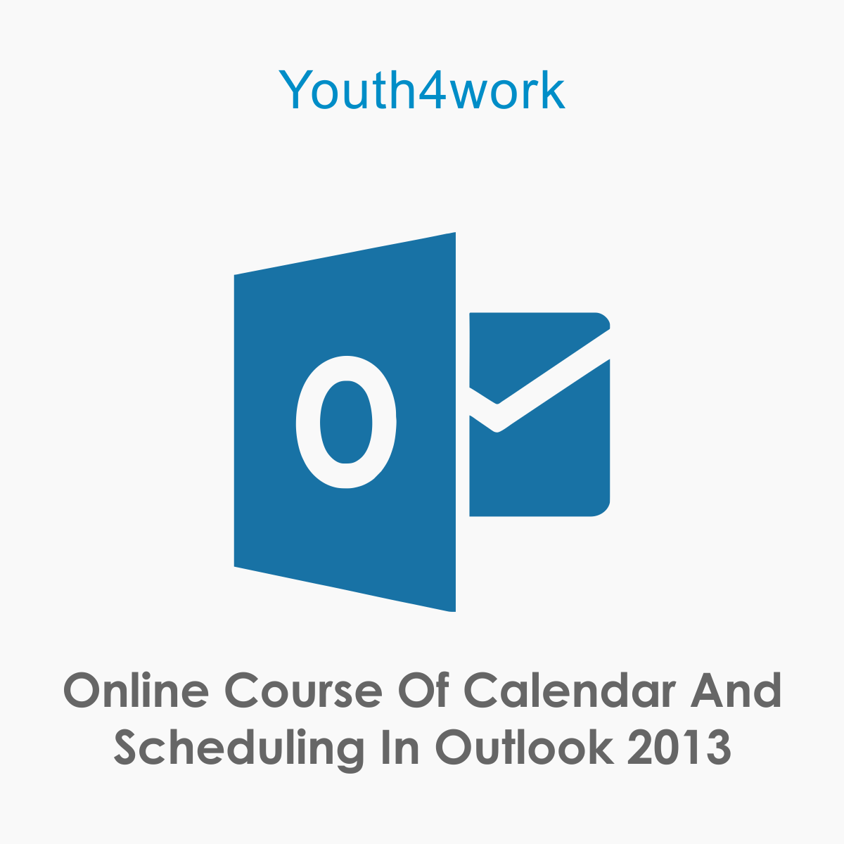 Calendar and Scheduling in Outlook 2013