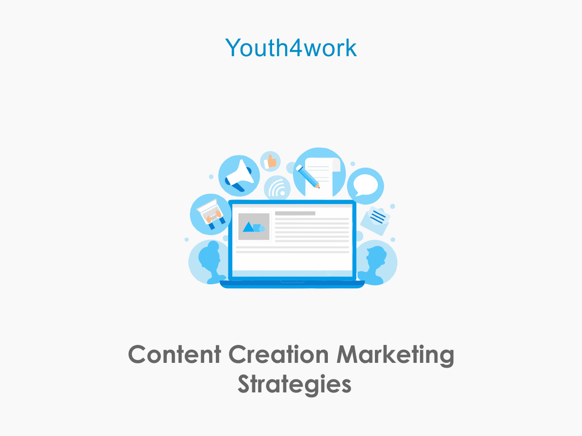 Content Creation Marketing Strategies