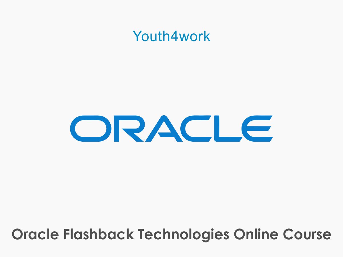 Oracle Flashback Technologies Online Course