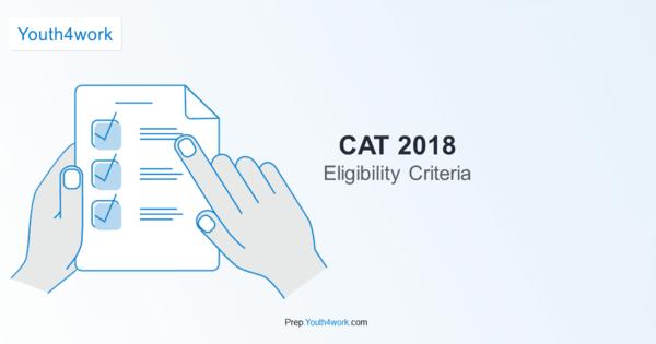 CAT 2018