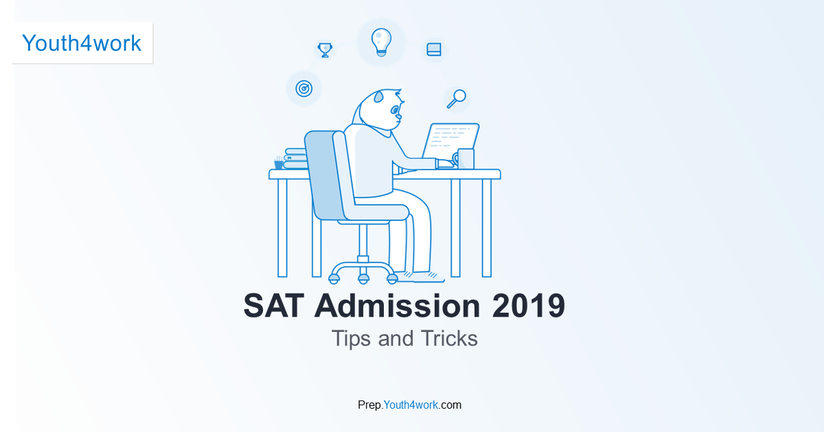 Previous Year Paper of SAT