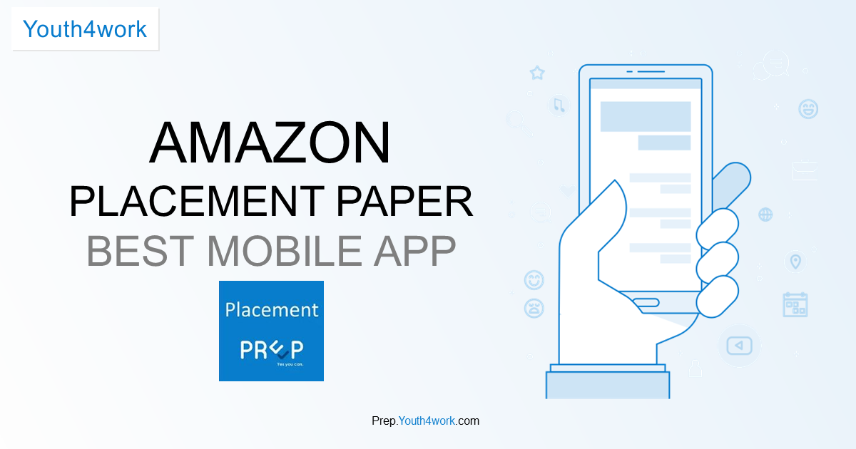 Previous Year Paper of Amazon