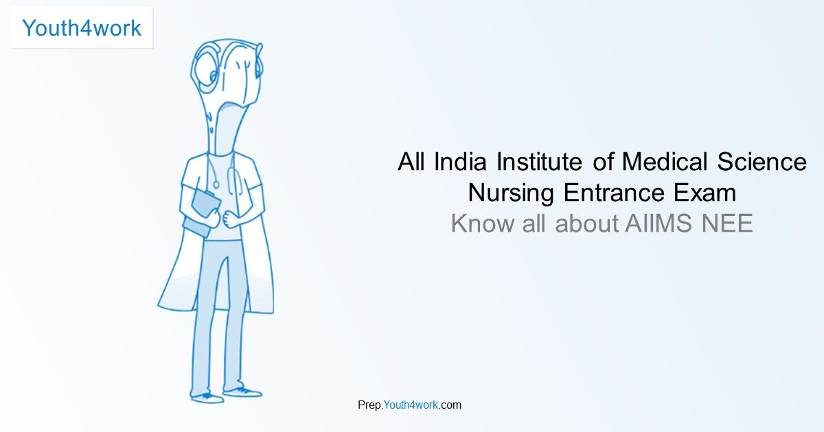 Previous Year Paper of AIIMS Nursing Entrance Exam
