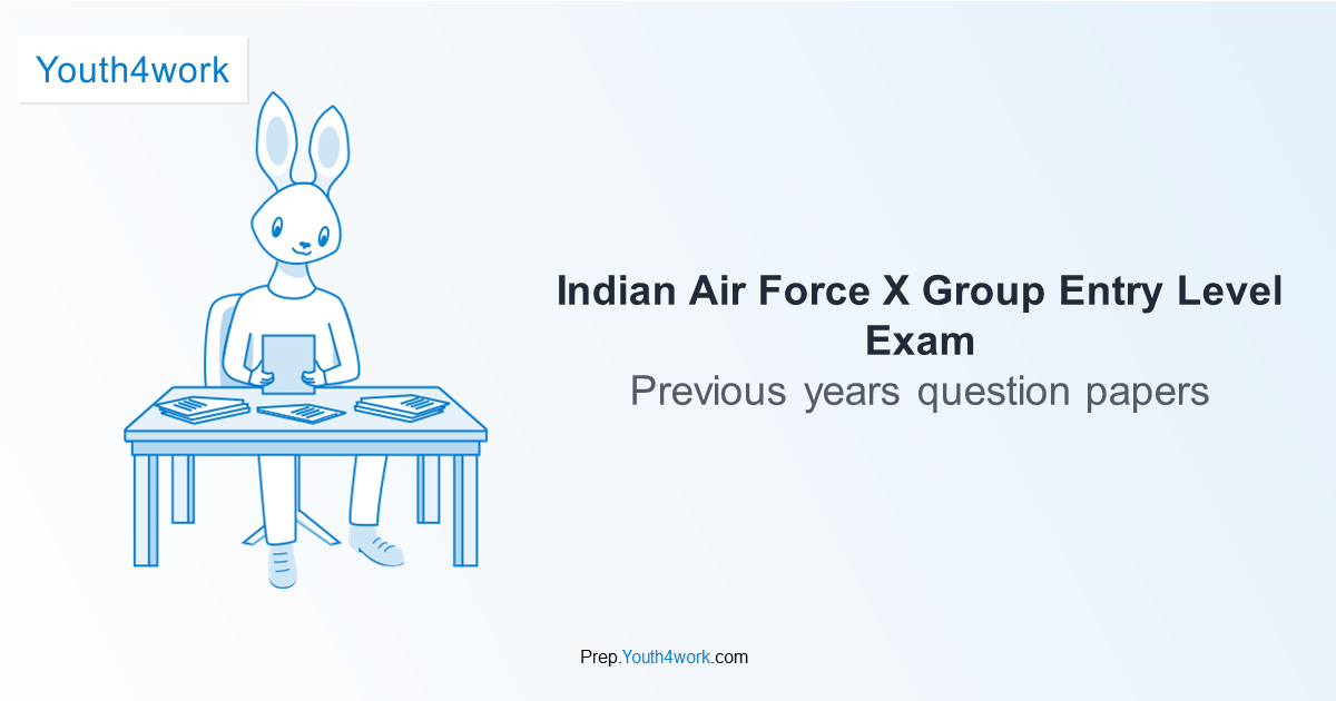 Indian Air Force X Group
