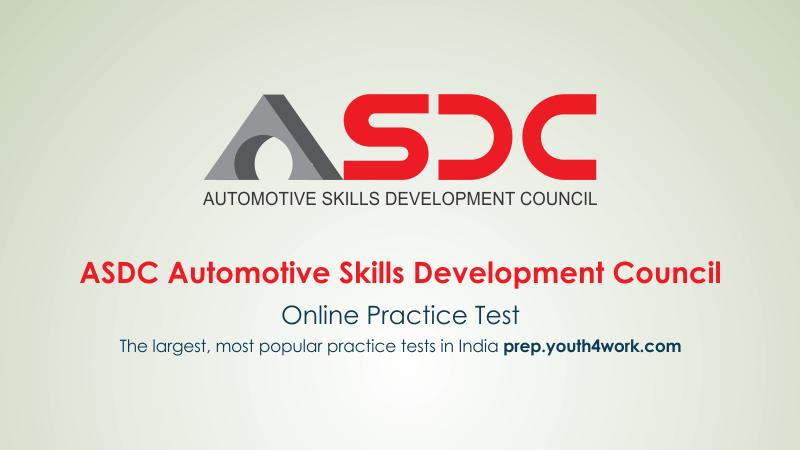ASDC, NSDC, National Skill Development Corporation, Skill India, SSC, practice test, NSDC skill test, NSDC training, pmkvy, Rozgar Mela, MSDE, MSQF, Skill Certification, Skill Test, Skill Assessment, rural areas, kaushalsamvaad, Corporate skill of India, PMOIndia, Youth Skill Training, NOC