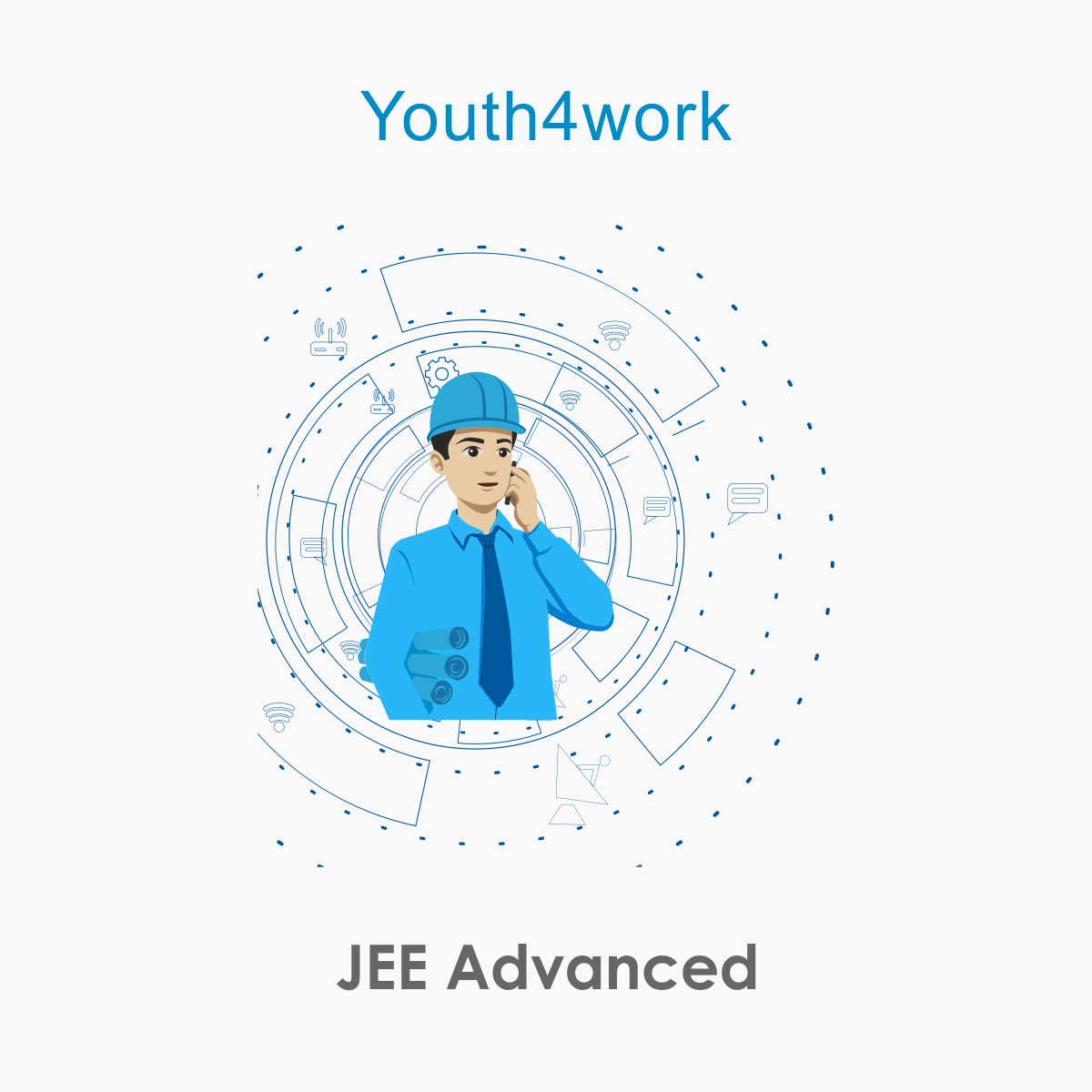 free JEE advanced online test series, jee advanced, jee advanced mock test, mock test youth4work, important JEE questions, online mock test, joint entrance exam, jee advance questions