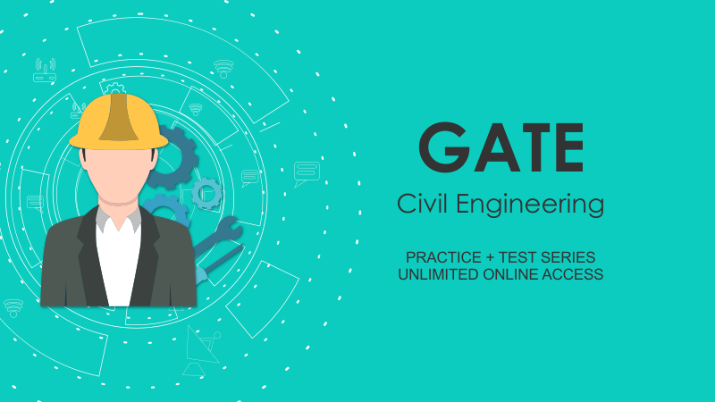 Online Gate Civil Engineering Sample Papers Exam Pattern Online