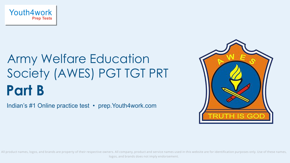Army welfare education society pgt tgt prt, awes vacancy, awes school, awes exam pattern, awes exam date, admit card, army welfare education society 2020, teachers recruitment, awes previous year question paper, awes teachers syllabus and exam pattern, awes mock test, awes online sample paper