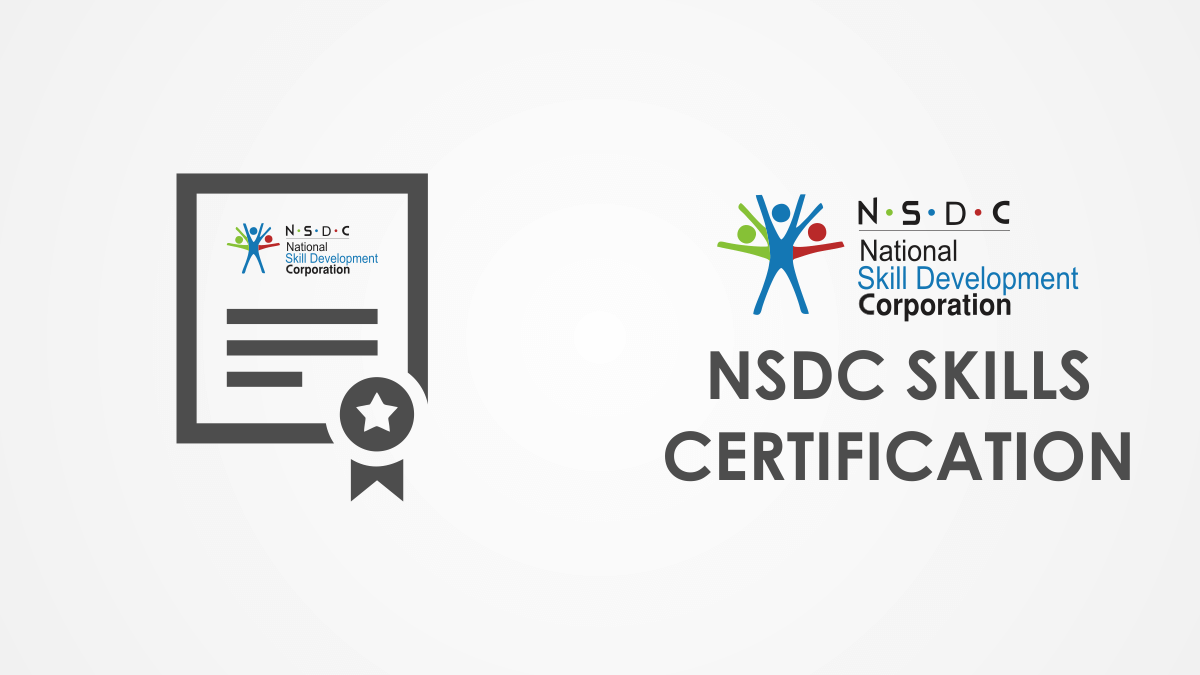 NSDC Skill Test for PMKVY Certification | Sample Papers and