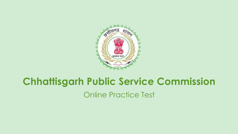 Chattisgarh PSC, CGPSC, Chattisgarh Public Service Commission, Free CGPSC Papers, CGPSC Mock Test, CGPSC Sample Papers, cgpsc online test, cgpsc important questions, solve CGPSC papers online