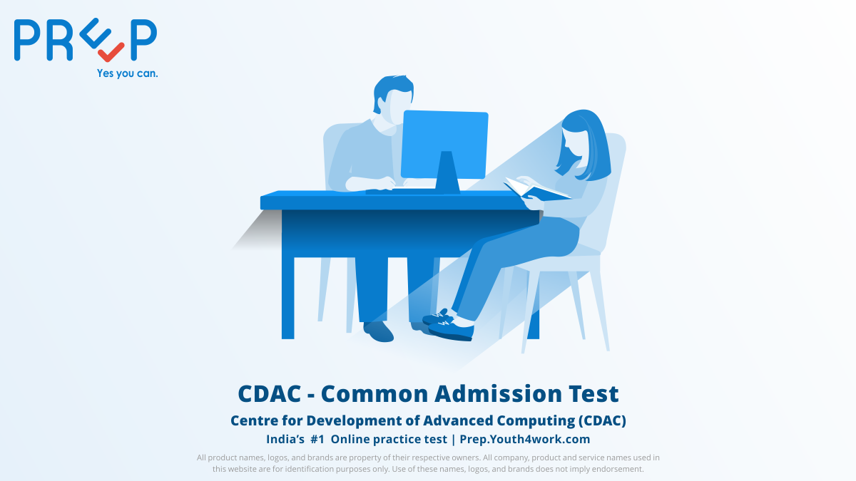 CDAC C-CAT, cdac c-cat free Mock Test, cdac c cat Practice Questions, Previous Year Papers, Entrance Exam, Sample Papers, Centre for Development of Advanced Computing, CDAC Common Admission Test, cdac c-cat practice test series, cdac c-cat sample papers, cdac c-cat model test