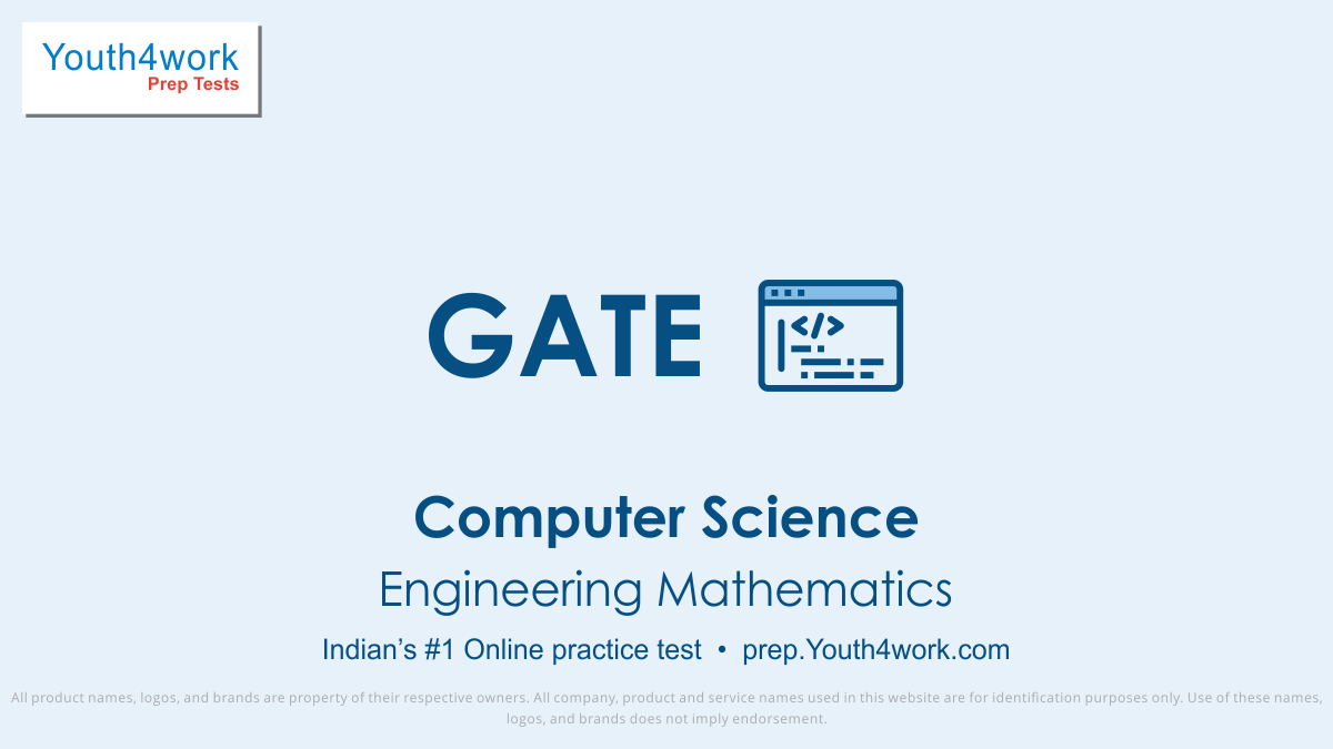gate computer science information technology free mock tests, gate computer science it online test series, gate cs it practice set, gate cs it preparation test, online entrance exam test for gate cs it, gate cs it mcqs question, graduate aptitude test in engineering computer science it test