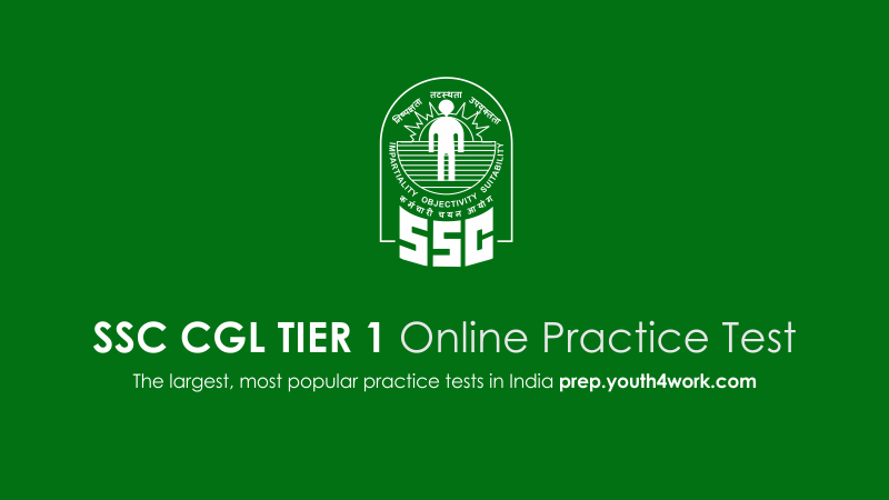 ssc cgl tier 1 sample papers, ssc cgl mock tests, important cgl tier 1 questions, ssc cgl entrance exam, online ssc cgl exam practice model papers, ssc online preparation