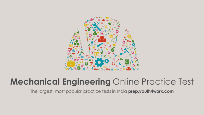 Mechanical Engineering Online Practice Papers