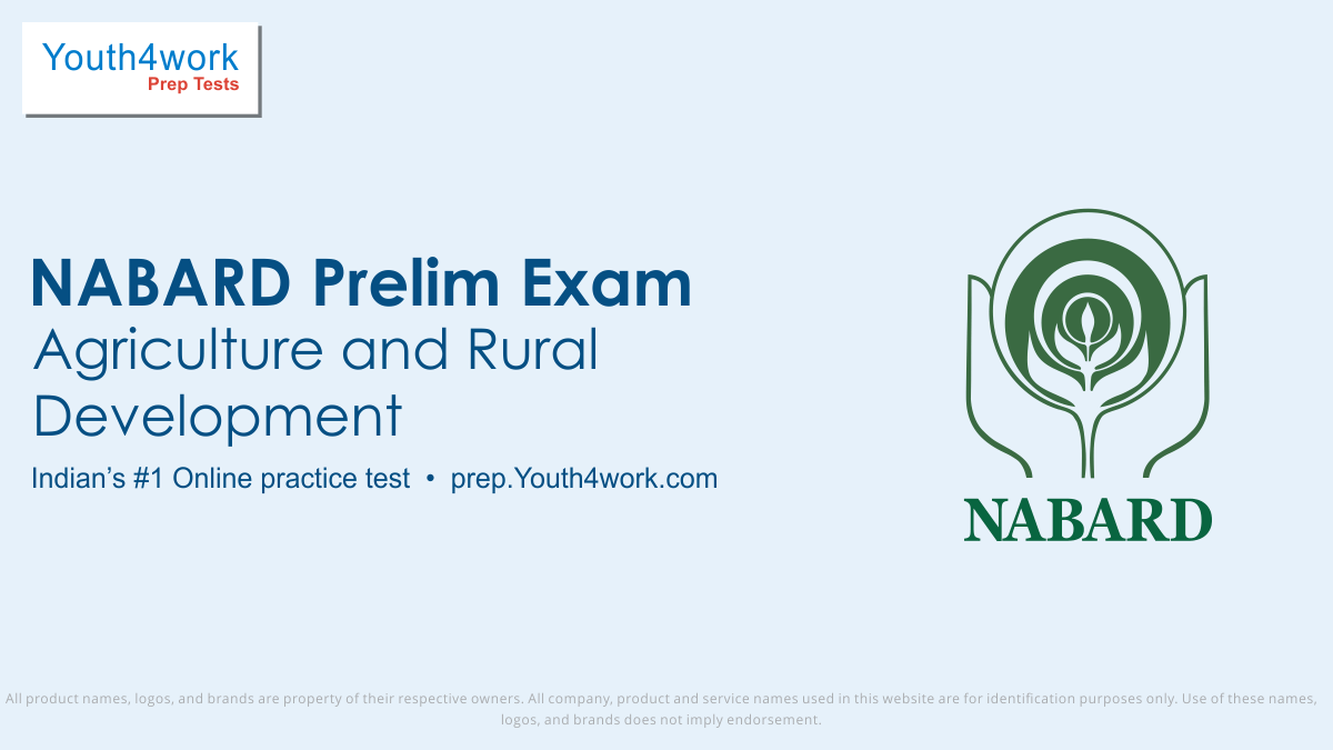 nabard prelims exam date, nabard prelims syllabus, nabard prelims model question paper, nabard jobs, nabard recruitment, nabard, eligibility, nabard mock test series, nabard sample paper, nabard admit card, nabard recruitment detail, nabard practice test, agriculture and rural developmment mock Test