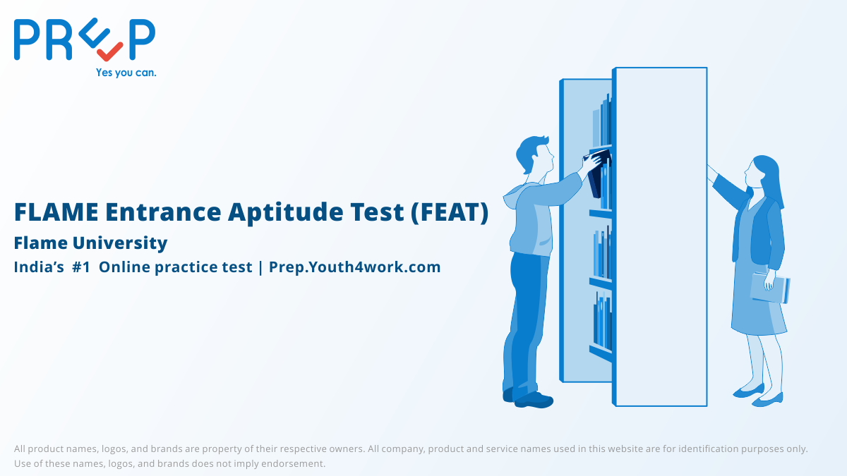 FLAME, FLAME Entrance Aptitude Test, FEAT, exam pattern, admission process, eligibility, fees, preparation tips, syllabus, mock tests, free mock tests, practice tests, free practice tests, fee online mock tests, online mock tests
