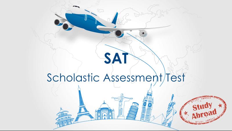Online SAT Mock Test Papers