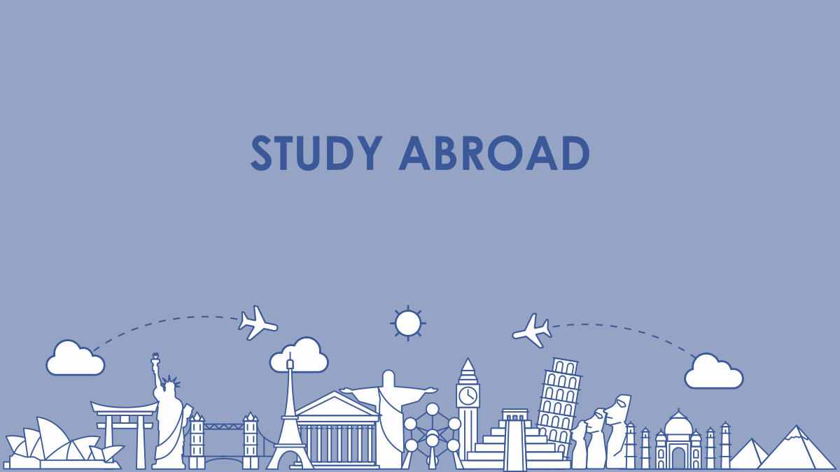 Free Online Tests for Study Abroad