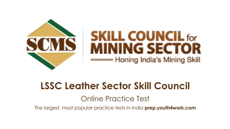SCMS Skill Council for Mining Sector