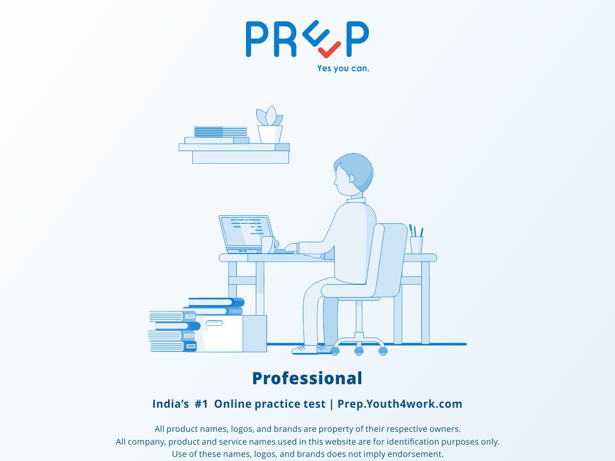 Professional Tests