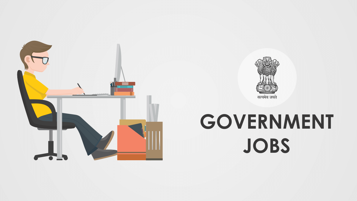 Government Jobs Preparation with Free Practice | Online Mock Test
