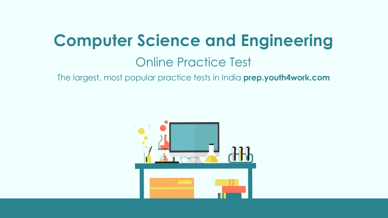 Computer Science and Engineering Online Mock Test Papers