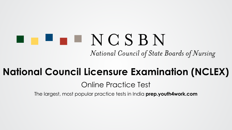 National council licensure exam, nursing exam, preparations for nclex, nclex mock test, free nclex online preparation, mock test series for NCLEX, medical entrance test, online test for medical, free medical entrance test, online medical entrance test, nclex sample papers, best practice papers for n