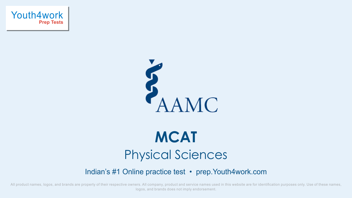 Verbal reasoning online mock test for MCAT, mcat free mock test series, mcat mock test, medical college admission test, MCAT practice exam papers, MCAT practice test, MCAT prep tests, MCAT online prep, MCAT syllabus, MCAT exam pattern