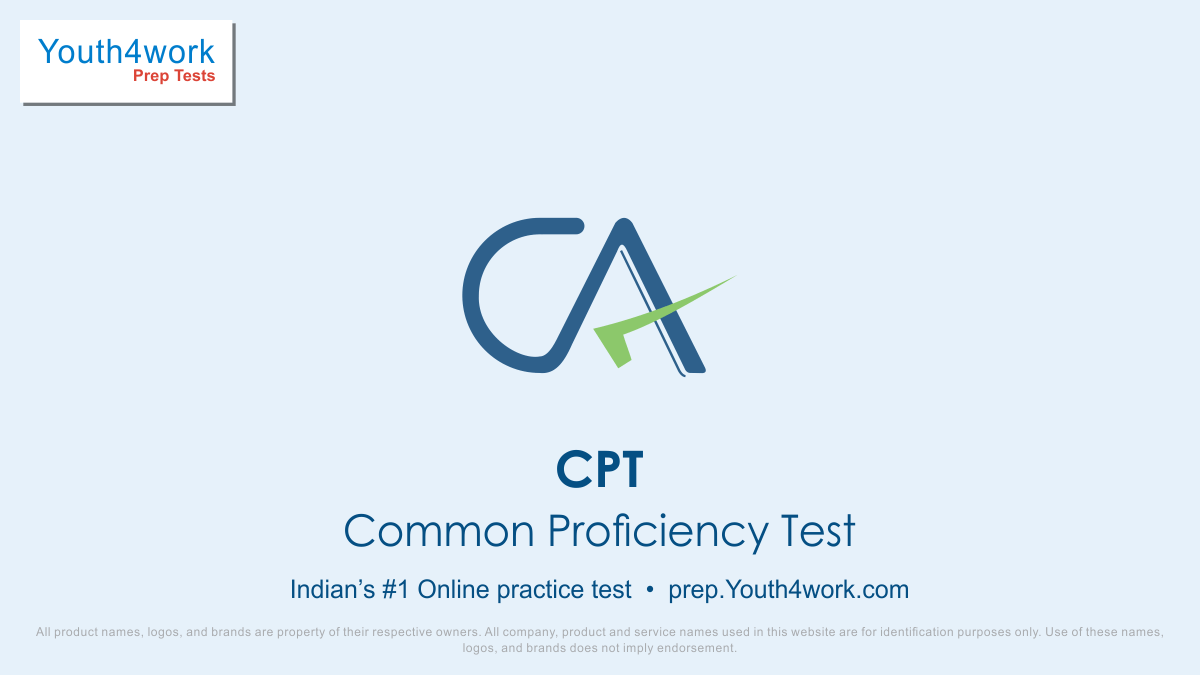 ca foundation cpt mock test preparation, cpt online mock test entrance exam, cpt previous year paper, cpt sample paper, cpt last year paper, cpt question paper, cpt model paper, cpt exam pattern, cpt exam syllabus