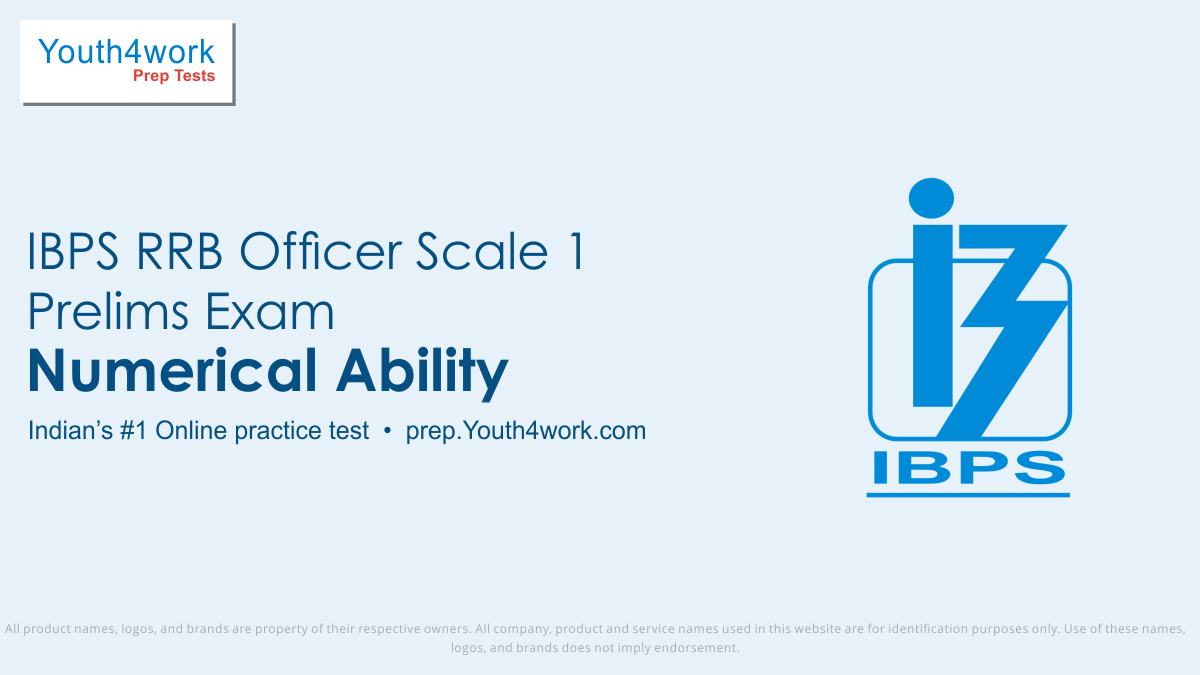 IBPS RRB scale 1exam, how to prepare for ibps rrb officer scale 1 exam, IBPS RRB Officer Scale 1 mock test series, IBPS RRB Officer Scale 1 test series, IBPS RRB Officer Scale 1 mock test free, IBPS RRB Officer Scale 1 online test series free, IBPS RRB Officer Scale 1 prelims sample paper, IBPS RRB