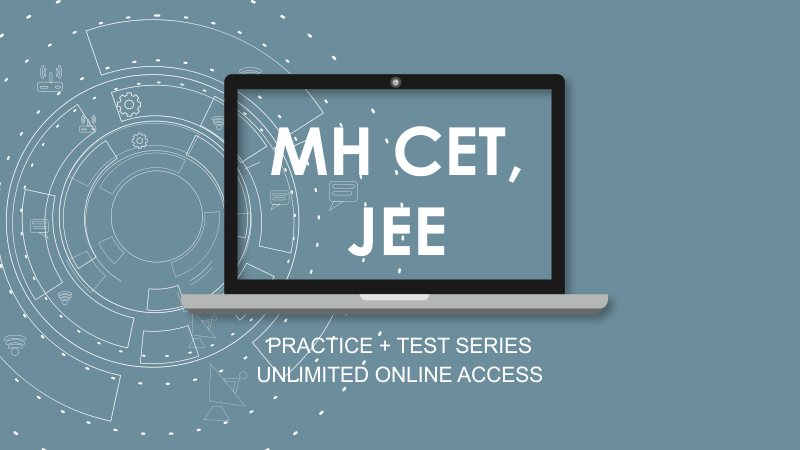 MH CET Sample Papers and all Engineering Mock Test Series