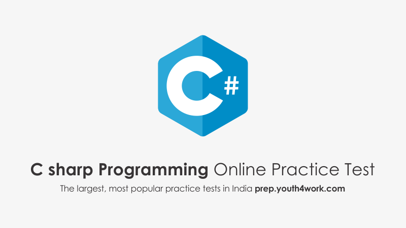 C# Programming online practice test, C# Programming mock test series, C# Programming free practice test, C# Programming questions, C# Programming guide, C# Programming interview questions, C# Programming preparation, software, testing, skills, tips, technical, answers, techniques, exams, skill, test