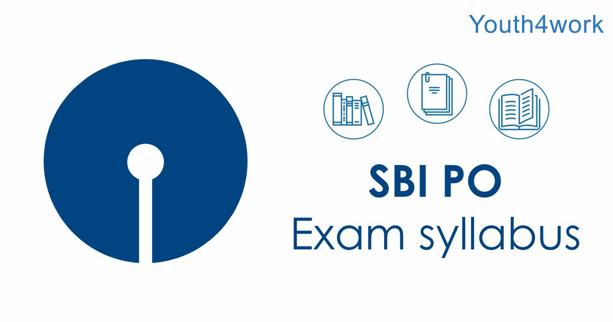 SBI PO Prelim Exam