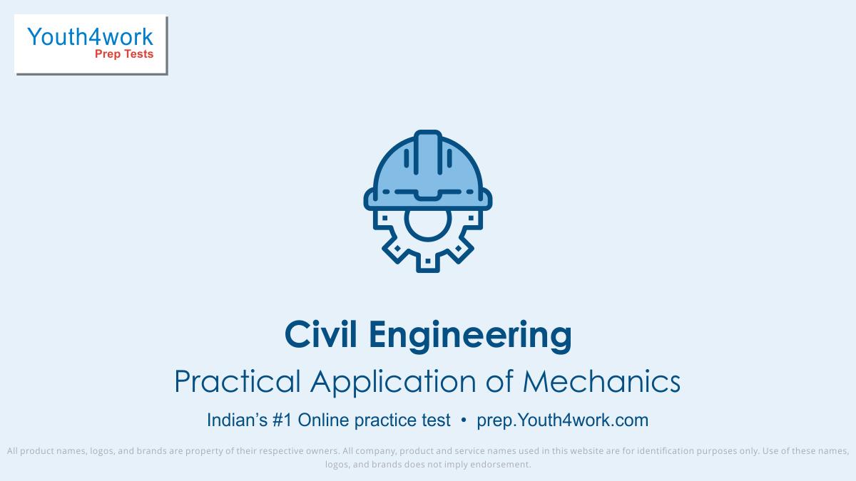 Mechanics important questions, Mechanics practice papers, Mechanics model test papers, free Mechanics mock test, Mechanics online test series, Mechanics notes