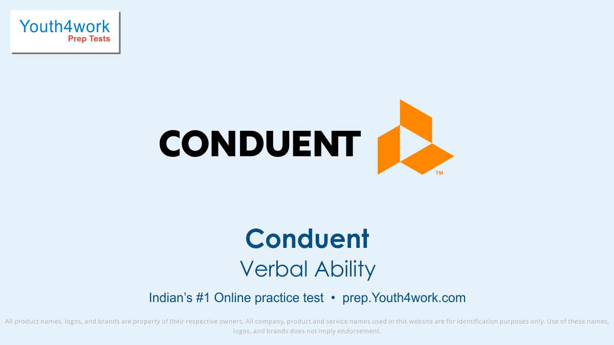 Conduent Interview Questions, Conduent Technical Helpdesk Associate Interview Questions,CONDUENT, CONDUENT Company, CONDUENT Vacancies, CONDUENT Recruitment, CONDUENT Preparation, CONDUENT Practice paper, CONDUENT Sample paper, CONDUENT Online test, CONDUENT jobs, CONDUENT mock test, CONDUENT Career