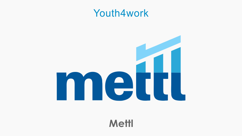 Mettl Online Sample Papers