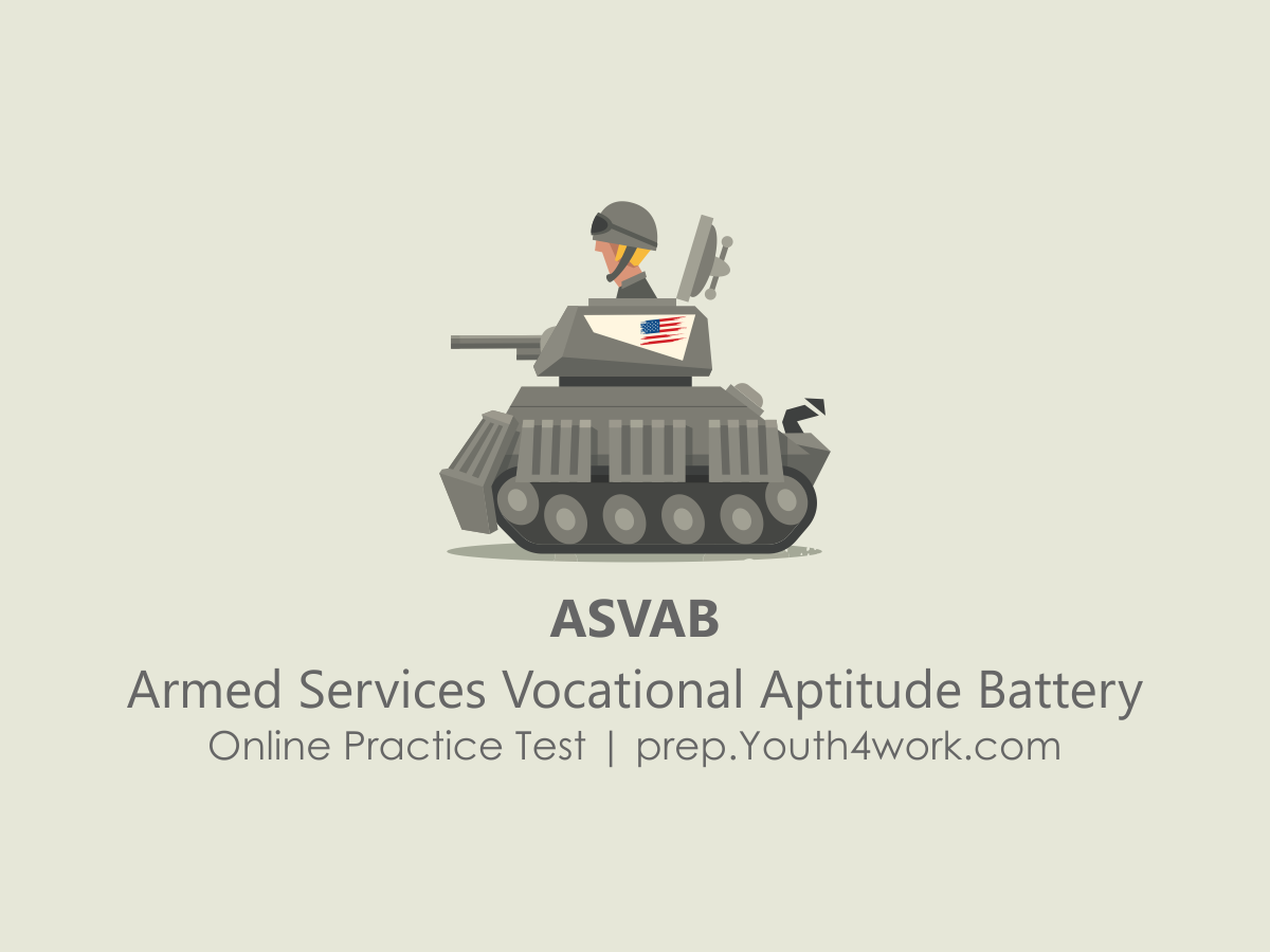 - ASVAB Paragraph Comprehension Test Series And Sample Papers