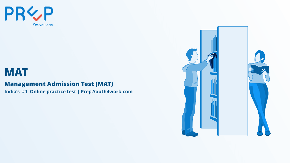 MAT, MAT Mock Test, Free Online Test, Crack, MAT Online Preparation, Practice Papers, Free Mock Test, Exam Pattern, Best MAT Questions, Solve MAT Exam, MAT mock test series, test online, sample questions, pdf